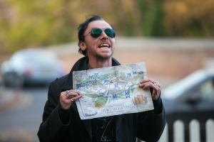 The World's End - Simon Pegg 1