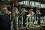 The World's End – The Five Musketeers