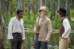 12 años de esclavitud Chiwetel Ejiofor Benedict Cumberbatch PaulDano