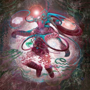 Coheed and Cambria_The Afterman_Descension