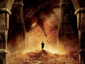 El Hobbit_La desolación de Smaug_Poster