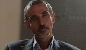 Homeland Season 3 - Majid Javadi
