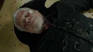 Sons of Anarchy Season 6 - Clay Meets Mr. Mayhem