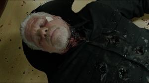Sons of Anarchy Season 6 - Clay Meets Mr. Mayhem