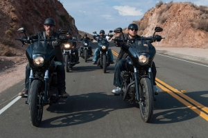 Sons of Anarchy Season 6 - Riding Through This World