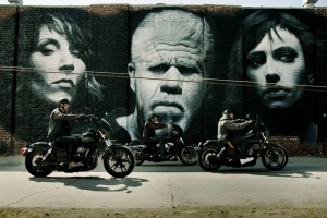 Sons of Anarchy Season 6 - Straight To Hell