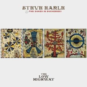 Steve Earle_The Low Highway