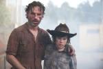 The Walking Dead Season 4 – Rick &Carl