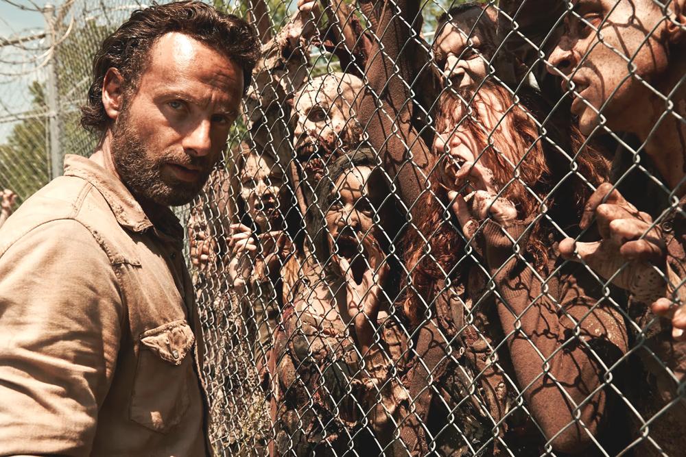 the walking dead cuentas saldadas the walking dead season 4 rick