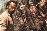 The Walking Dead Season 4 –Rick