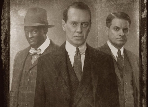 3. Boardwalk Empire