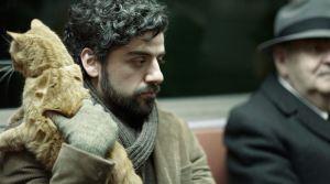 A proposito de Llewyn Davis- Oscar Isaac y Ulises