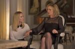 American Horror Story Coven – Cordelia &Fiona