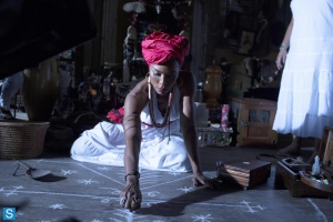American Horror Story Coven - Marie Laveau