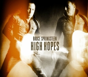 Bruce Springsteen_High Hopes Cover