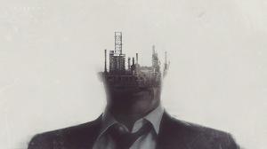 True Detective Opening Titles 1
