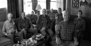 nebraska Reunión familiar