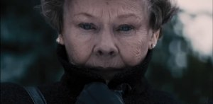 Philomena_Judi Dench
