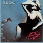1988 Savage Amusement