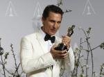 Matthew McConaughey – Allright, Allright,Allright