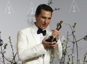 Matthew McConaughey - Allright, Allright, Allright