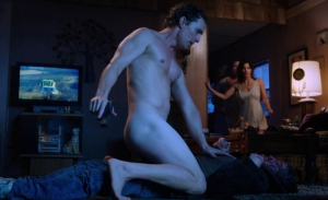 Matthew McConaughey en Killer Joe