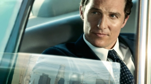 Matthew McConaughey en The Lincoln Lawyer