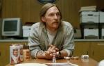 Matthew McConaughey en TrueDetective