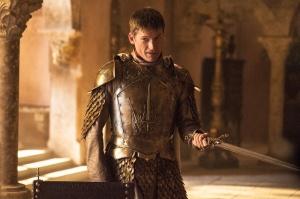 Game of Thrones Season 4 - Jaime Lannister