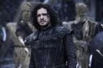 Game of Thrones Season 4 – JonSnow