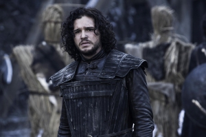 Game of Thrones Season 4 - Jon Snow