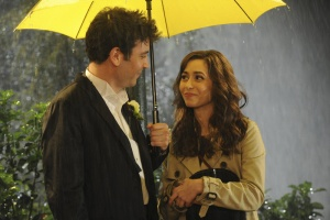 How I Met Your Mother - Ted & Tracy 2