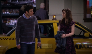 How I Met Your Mother - Ted & Tracy 3 Ted & Tracy 3