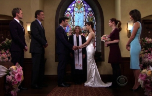 How I Met Your Mother - Ted & Tracy 6d & Tracy 6