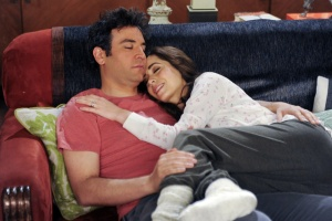 How I Met Your Mother - Ted & Tracy 7