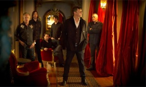 The Afghan Whigs 2014
