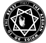 The Afghan Whigs_Logo