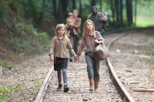The Walking Dead_Railroad Tracks1