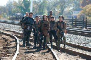 The Walking Dead_Railroad Tracks3