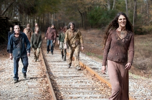The Walking Dead_Railroad Tracks6