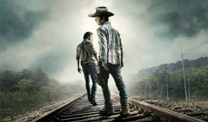 The Walking Dead_Season 4 Poster