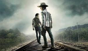 The Walking Dead_Season 4 Poster