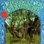 1. Creedence Clearwater Revival(1968)