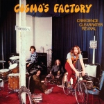 5. Cosmo's Factory(1970)
