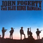 8. The Blue Ridge Rangers(1973)