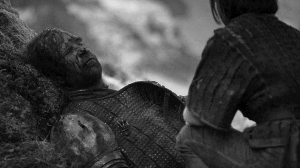Game of Thrones - Season 4 - The Hound