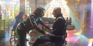 X Men Days of future past_Charles Xavier