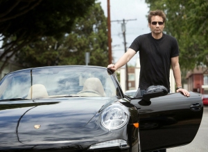 Californication Season 7 - Hank