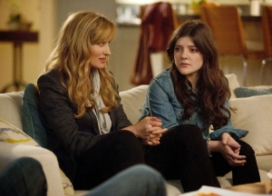 Californication Season 7 - Karen & Becca
