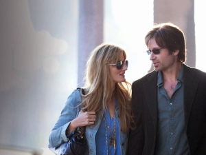 Californication Season 7 - Karen & Hank